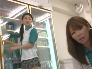 Japanese honey nana aoyama gets natural tits fucked hardcore porno ...