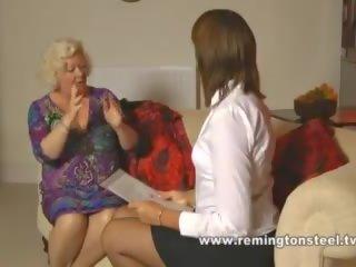 Tube otk spanking Miss Sarah
