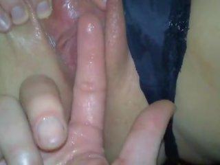 Beim sex ab spritzen Vernachlässigte Mutti
