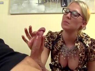 Satin Porn