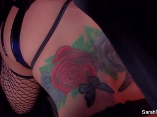 Real Stripper Fick Groß Titten