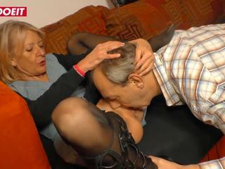 Ass licking granny Licking Porn